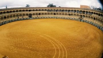 Plaza de Toro de Ronda
